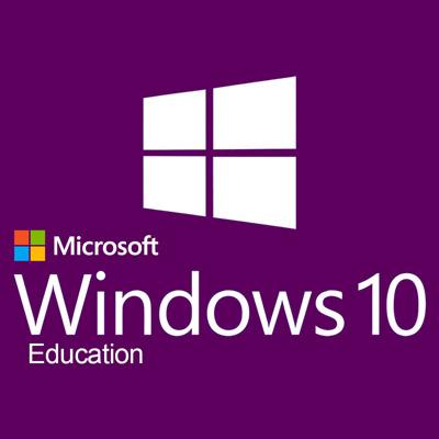 Microsoft Windows 10 Education Lisans Anahtarı