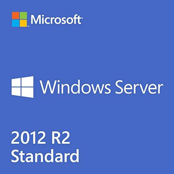 Microsoft Windows Server 2012 R2 Standard Lisans Anahtarı