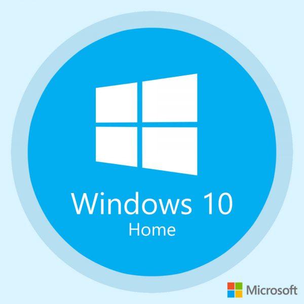 Microsoft Windows 10 Home Lisans Anahtarı