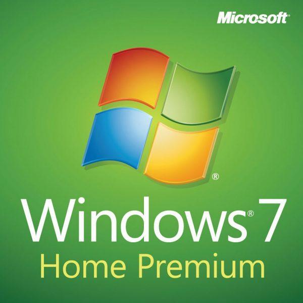Microsoft Windows 7 Home Lisans Anahtarı