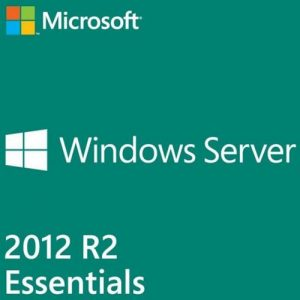 Microsoft Windows Server 2012 R2 Essentials Lisans Anahtarı