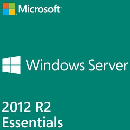 Microsoft Windows Server 2012 R2 Essentials Lisans Anahtarı