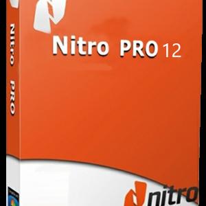 Nitro Pro PDF Lisans Anahtarı Ürün Görseli
