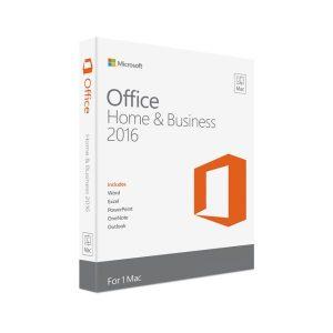 Microsoft Office 2016 Home&Business Lisans Anahtarı