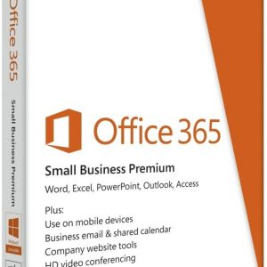 Microsoft Office 365 Small Business Plan