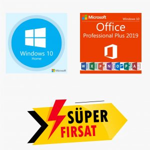 Windows 10 Home lisans anaharı,Windows 10 Pro lisans anahtarı,Office 2019 Pro Plus Lisans anahtarı,