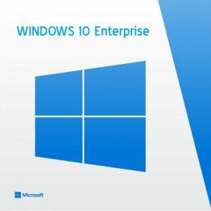 Windows 10 Enterprise Lisans Anahtarı