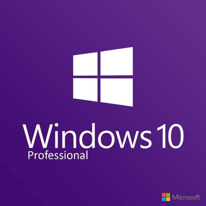 Microsoft Windows 10 Pro Lisans Anahtarı