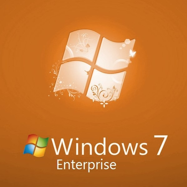 Microsoft Windows 7 Enterprise Lisans Anahtarı