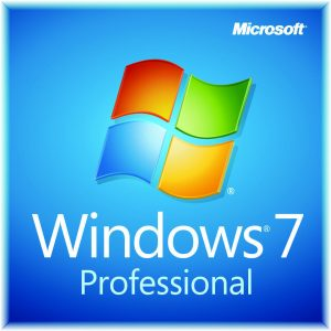 Microsoft Windows 7 Pro Lisans Anahtarı