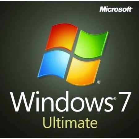 Microsoft Windows 7 Ultimate Lisans Anahtarı