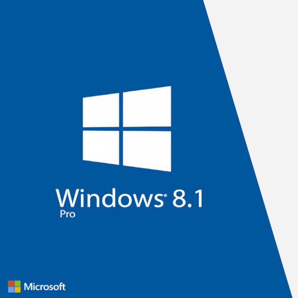 Microsoft Windows 8.1 Pro Lisans Anahtarı
