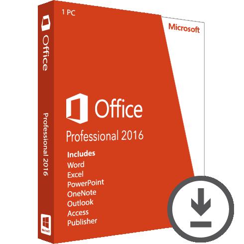 Office 2016 Pro Plus Kısa Süreliğine 33 TL